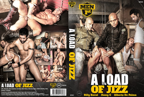 A load of jizz Gay Movies