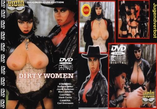Viola Bizarr Vol.3: Dirty Women