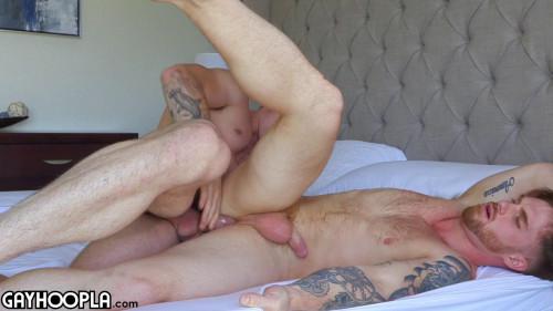 Jeremy Barker Unleashes The Beast On Dustin Hazels Hole