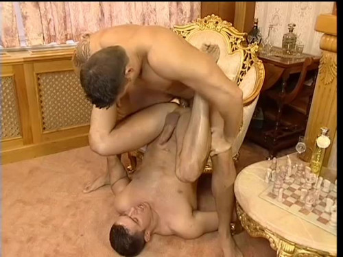 Leather Brutal Males Gay Movies