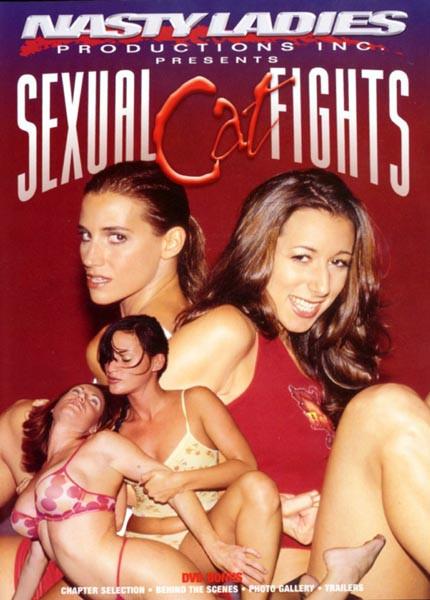 Sexual Cat Fights vol 1