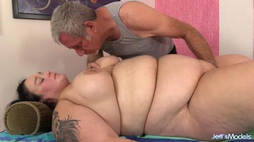 Valhalla Lee - Big Ass Rubdown BBW Sex