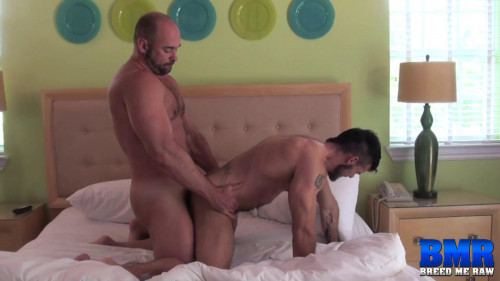 Tyler Reed and Aarin Asker Gays