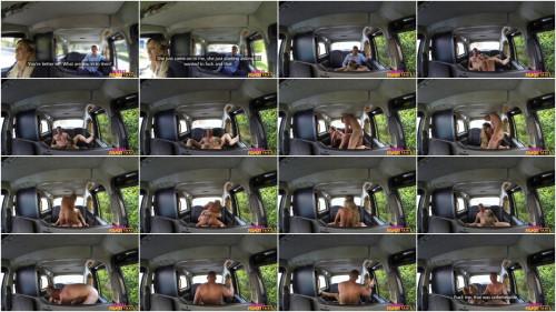 Elicia Blonde Cab Driver Loves Cock Amateur Porn