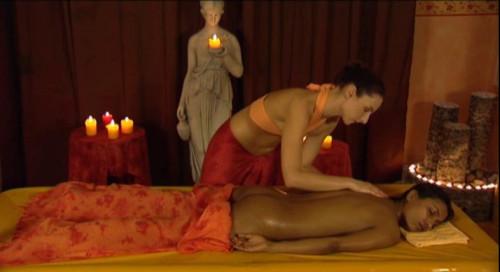 Ayurveda Massage Massage