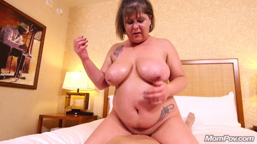 All natural thick Milf