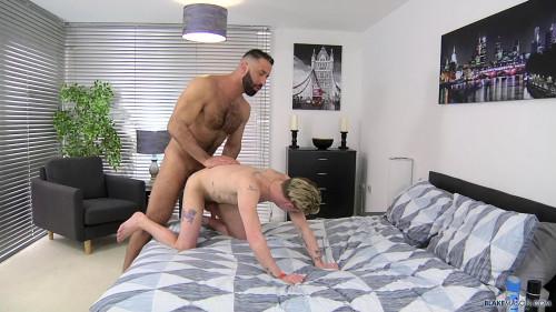 BlakeMason Lex Anders & Aaron Andrews - Lex Takes Control Of Aaron