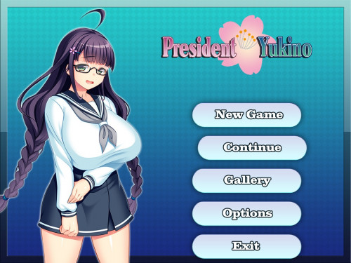 NTRed Class Rep Yukino - H Days of Class Rep Who Can't Say No Hentai Games
