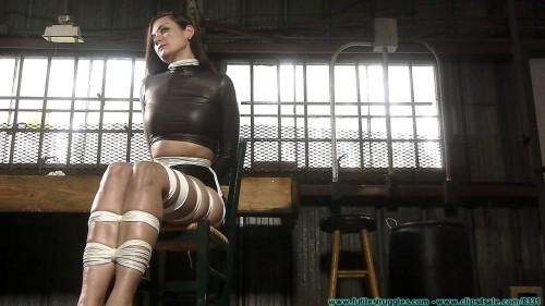 Ren Smolder's Test - HD 720p BDSM