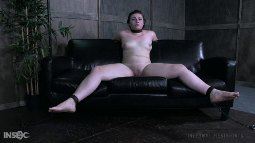 Rough Pain Therapy For Curvy Slave
