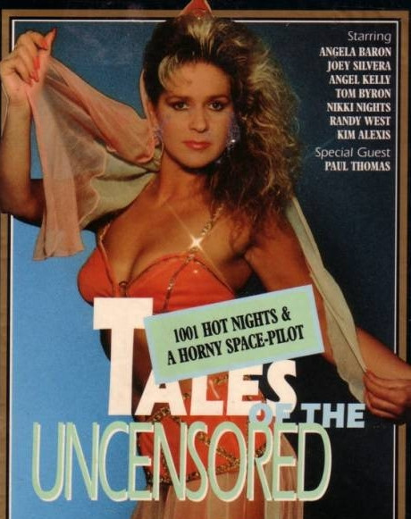 Tales of the Uncensored
