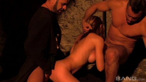 Kemaco part 33 scene 1 Threesome