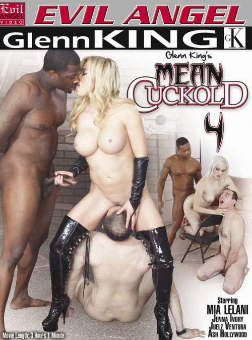 Mean Cuckold Part 4 Femdom and Strapon