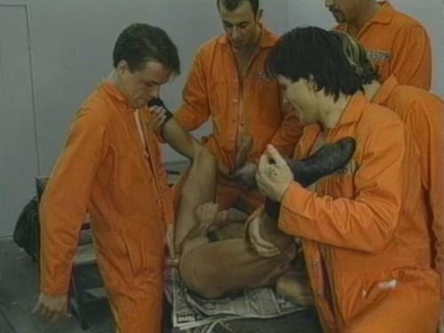 Prison Retro Orgies Gay Retro