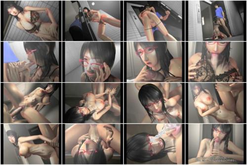 Re chi 3D Porno