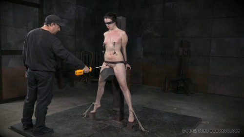 RealTimeBondage Endza Bondage Monkey Part 1 BDSM