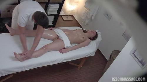 Czech Massage Scene number 312