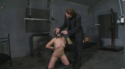 Lessons of Pain BDSM