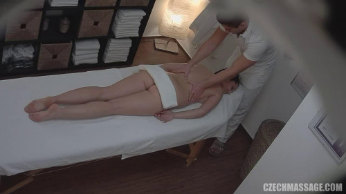 Massage 91 Hidden camera