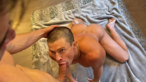 Connor Dagger Fucks Ruslan Angelo (720p)