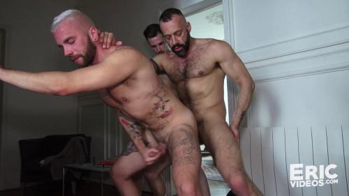 Alberto, Nathan, Flo