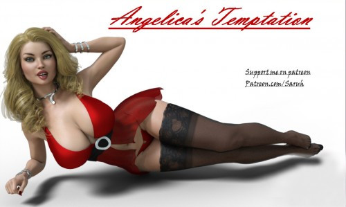 Angelicas Temptation