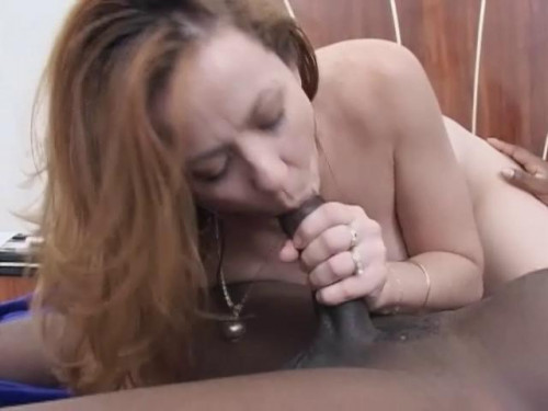 Butt in jeans Oral Sex