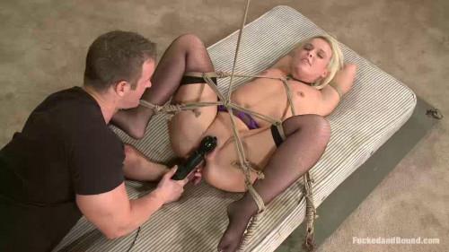 An Impressive Blowjob Emma Heart TJ Cumming - BDSM, Humiliation, Torture HD 720p