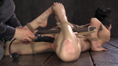 HT - Veruca James - Good Little Slave