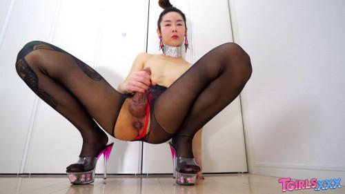 Korean Beauty Hyori! SheMale