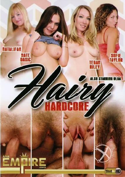Hairy Hardcore (2014) Hairy