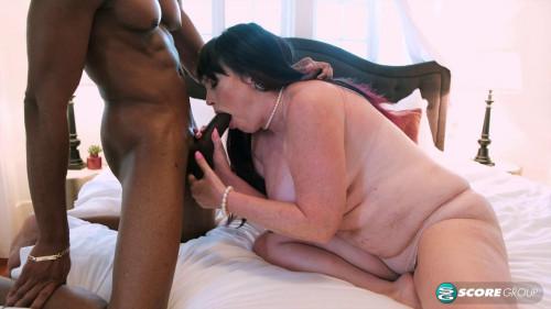 Sherry Stunns - First She Kicks His Ass. Then She Fucks Him MILF Sex