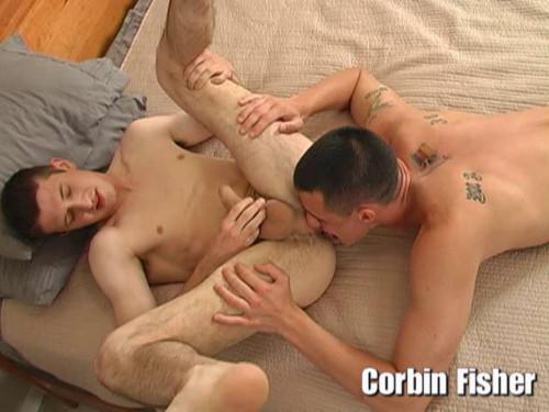 Derek Copulates Shane