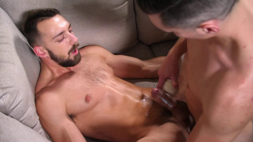 ManRoyale Hes Tempted by Cock vol.13