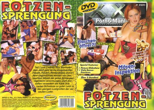 Fotzen Sprengung Part Three (2001)