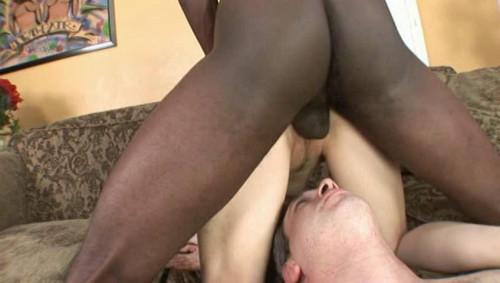 Kick Ass Pictures  Black Bi Cuckolding Part 2