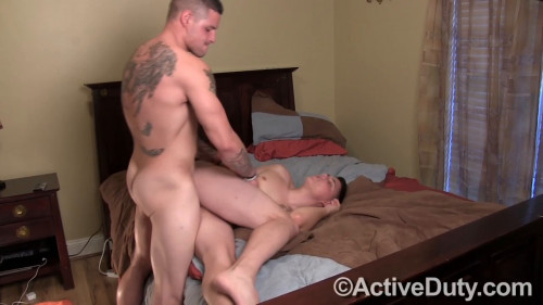 Cruz and Sonny Gay Clips