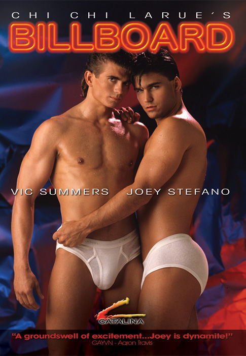 Catalina - Billboard Gay Retro