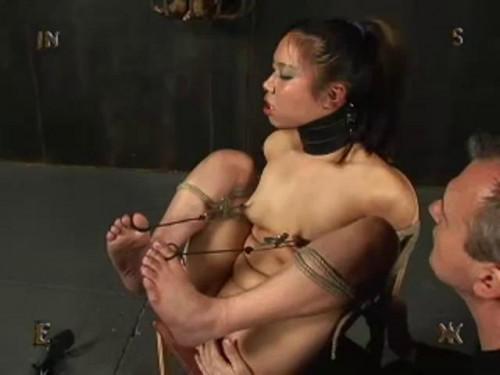 Insex - Sahara & Koko part 1