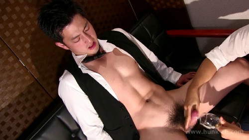 Hunk- Channel handsome man Part 3. Asian Gays