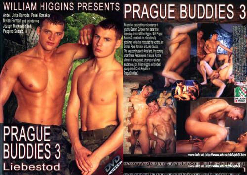 Prague Buddies THREE