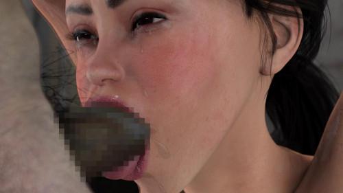 Strange Ero Tales 3D Porno