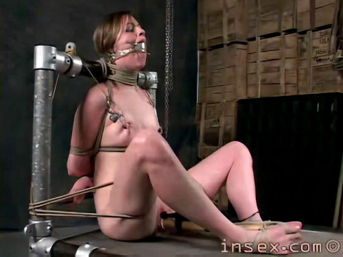 Insex - Molly Complete Pack (6 clips) BDSM SITERIPS