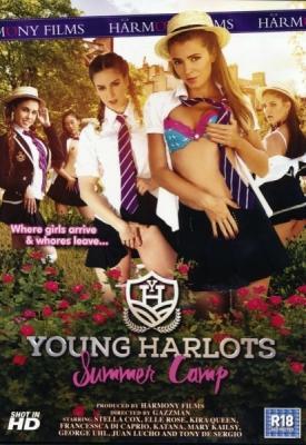 Young Harlots Summer Camp (2017)
