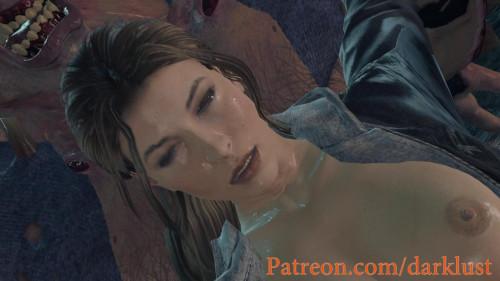 The Border Of The Tomb Raider - Vol. 1 - HD 720p