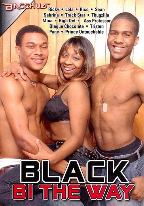 Black Bi The Way Ebony