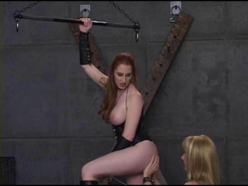Heather Gates Natali BDSM
