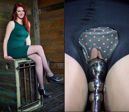Whipped, Bound and Boxed - Ashley Lane BDSM