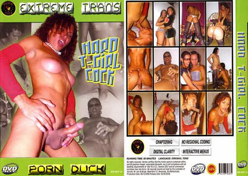 Hard T-girl Cock