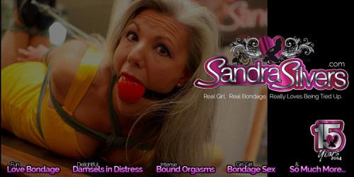 Sandra Silvers part 2